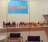 SIAL Exhibition In Shanghai