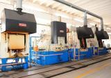 advanced automatic heat treatment equipment