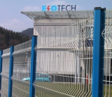 Esotech Fence Project