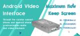 maximum flow:audi bmw benz Android car video interface