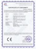 IPL CE Certification