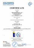 Solar Keymark for CPC Serie