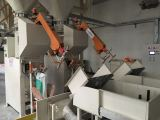 Automatic Bagging Machine for powder and granule