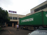 delivery onsite to country of Saudi Arabia-40′ container