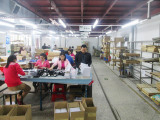 Packing & QC department