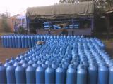 Gas Cylinder Shipment