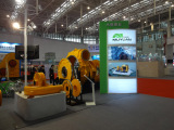 2013 Tianjin Mining Show