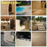 Beige Limestone Project