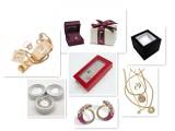 High-end Jewelry Box