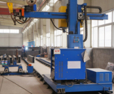 Cantilever Arm Welding Machine