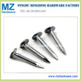 Large Flat Head Clout Roofing nail