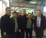 CCBN telecom exchibition show in Beijing
