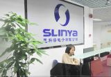 Slinya Sales Office -1