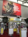 NSC show