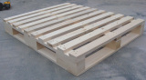 gas spring wood pallet packing