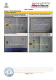 Our company′s certificate of BV (Bureau Veritas) -2