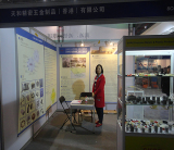 The 31st China International Exhibtion