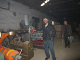 Oil Press Buyer From USA Native Ethiopia 28-11-2011