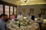 company dining room