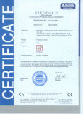 CE Certificate For Insulated Flexible Duct