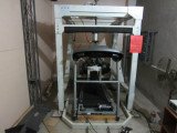 Treadmill life testing machine