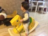 rocking rider