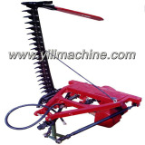 9GB series Tractor Side Mower lawn mower for sale