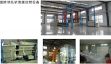 Automatic Painting Equipment for hydraulic cylinder