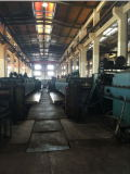 Heat Treatment Line (oil furnance)