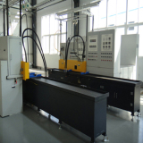 Ct220-12TNLI Cylinder Testing Machine