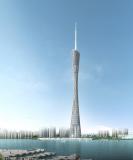 Guangzhou New TV Tower