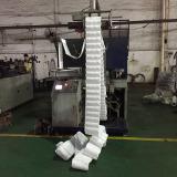 automatic pocket spring production machine