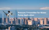 Pressure Transmitter for Water Pump Application MPM4501