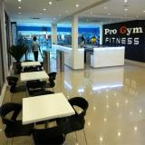 Pro Gym Fitness, Mozam
