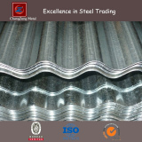 Stainless Steel Corrugated Plate