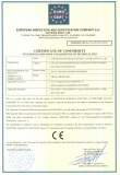 CE for HB-H9 inverter