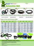 Automotive belts catalog 1