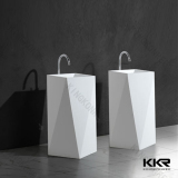 Freestanding Basin KKR-1387