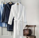 Luxury Hotel Bathrobe