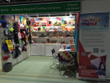 Hong Kong Fair Booth Show