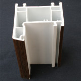 laminated PVC PROFILE