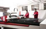 Perfect-Laser-Fiber-laser-cutting-machine