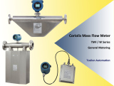 Coriolis Mass Flow Meter (General Metering)
