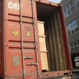 Lock the Container Door