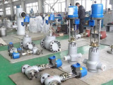 Control Valve Workshop