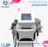 Cavitation+vacuum+Lipolaser+RF Fat Removal Slimming Machine