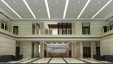 Office Building Lobby in Nantong