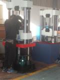 WAW-1000B Computer Control Servo Hydraulic Universal Testing Machine