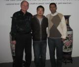 Partners from Ukraine & India