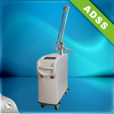 YAG Laser Q-Switch laser tattoo removal machine